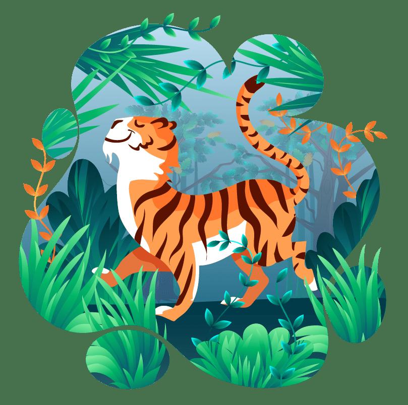 WordPress Design & Development Icon